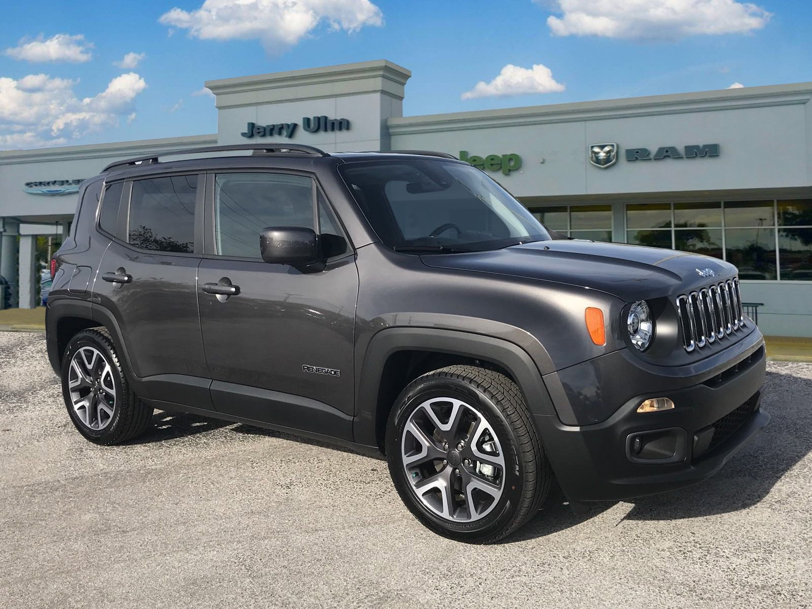 new 2018 jeep renegade latitude sport utility in tampa. Black Bedroom Furniture Sets. Home Design Ideas